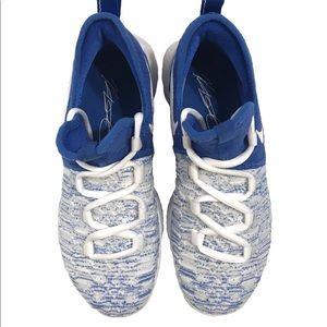 huge discount e5e1e e0c7d Nike Shoes - Nike Zoom KD 9 GS Kevin Durant basketball shoes